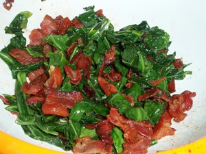 bacongreens